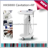 HKS880 Master Cavitation RF Machine