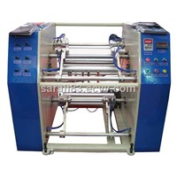 HN-500 Series Stretch Film Rewinding Machine