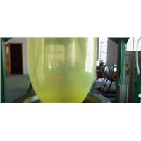 High Efficiency VCI Transparent Yellow Film in China