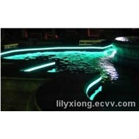 High Light  Waterproof Decoration Lighting Tape