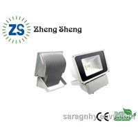 COB LED Flood Lights 80w  ,  AC85-265V , Waterproof IP65