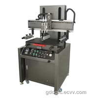 High Precision Vertical Plane Screen Printing Machine