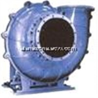 High Quality Hydralic slurry pump for mining