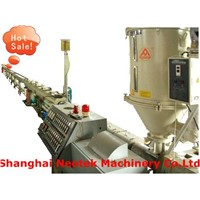 High Speed HDPE&Silicon Core Pipe Extrusion Line