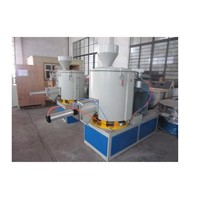 High Speed Heating Plastic Mixer (SHR-300)