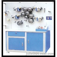High Speed Rotary Ribbon Label Presses / Label Printing Machine