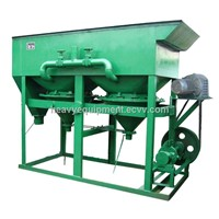 High Efficiency Mine Jigger Widely Use at Home and Abroad