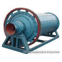 High Efficiency Ball Mill Grinder / Cement Batch Ball Mill / Mini Ball Mill