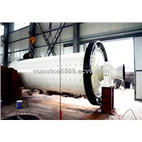 High efficiency mining ball mill with low consumption
