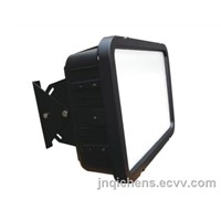 High luminous efficiency tunnel light