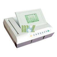 High quality 12 channel ecg machine for sale - MSLPE01
