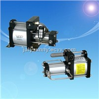 High quality CO2 gas booster pump for filling cylinder (GB type )