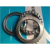 High speed thrust ball bearing 51112 for Construction Machinery