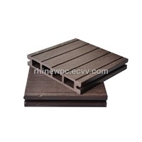 Hot Selling 150x25mm Pool Barefoot Friendly Plastic Wood Plastic Wood Composite Floor
