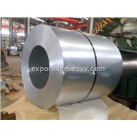 Hot dipped galvanized steel coils/GI coils
