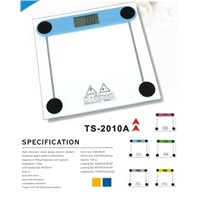 Hot sale !!! 2.5~180kg Electronic Glass Scale