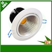 Hot sale 3W/5W/7W/9W/12W Dimmable led downlight with CE & RoHS approved and factory price