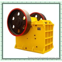Hot Sale Jaw Crusher for Mineral Processing / Hot Sale Jaw Crusher for Crushing Process
