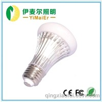 Hot sale,excellent quality led rechargeable bulb