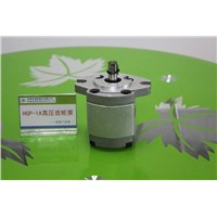 Hydraulic Pump   Gear Oil Pump