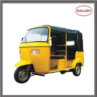 India bajaj tricycle for Argentina market,rauby motorcycle tricycles