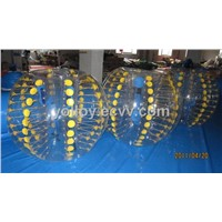 Inflatable Bumper Ball Body Zorb