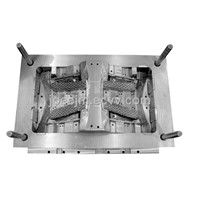 Injection Mould Of Automotive Intreior Parts