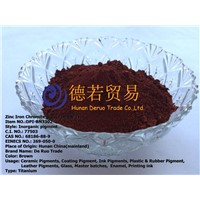 Inorganic Pigment--Zinc Iron Chromite Brown3302