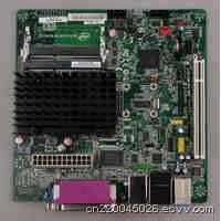 Intel Atom D2500 Mini-ITX Motherboard D2500HN