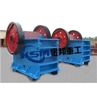 Jaws Crusher/Jaw Crusher Machine/Jaw Crusher Sale