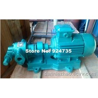 KCB Oil Pump, Gear Oil Pump