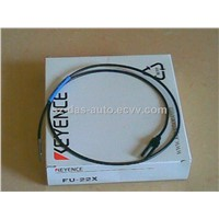 KEYENCE fiber optic sensor FU-23X,KEYENCE Japan