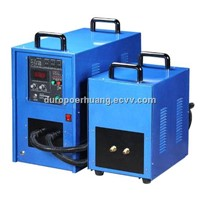KIH-25AB/25KW High Frequency Induction Heating Equipment
