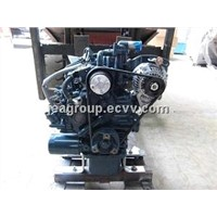 KUBOTA Super Mini Series Industrial Diesel Engine Z482