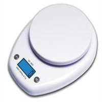 Kitchen Weighing Scale SF630