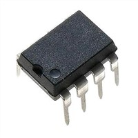 LD7575 power IC, IC Power