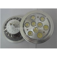 LED AR111 Spot Light  9X1W