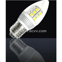 LED Bulb Light LED Candle Light E14 E27