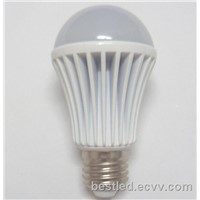 LED Bulb Light 7W Dimmable