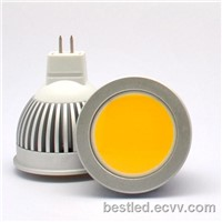 LED Cob Mr16 Spot Light 3w hot sell