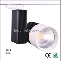 LED COB TRACK LAMP S906-4-9W