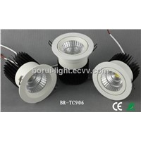 LED Cob Ceiling Lamp 9w