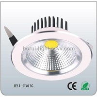 LED COB Spot Lamp - 3W