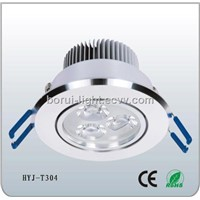 LED Ceiling Lamp HYJ-3W