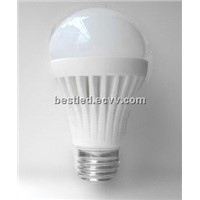 LED Ceramic Bulb Light  7W