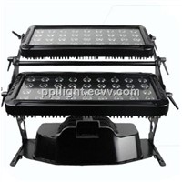 LED City Color / Double Head LED Wall Washer / LED Stage Light/LED Wall Washer (LED-CW205B)