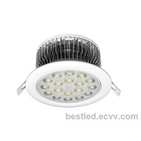LED Commercial Down Light 18x1W
