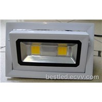 LED Down Light - 40W