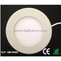 LED Ultrathin Panel Light