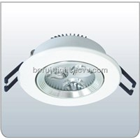 1W LED Ceiling Lamp